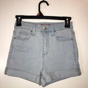 🌟2/$40 GUESS High-Waisted Shorts